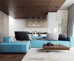 Apartement Living Room Interior Design Ideas 5 Living Rooms That  Demonstrate Stylish Modern Design Trends