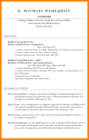 Resume Example Incomplete Degree Resume Ixiplay Free Resume Samples