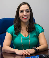faculty staff principal angelica rodriguez