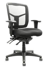 fully adjustable office chair. High-quality Office Chair That Does Not Compromise When It Comes To Ergonomics. Equipped With A Contoured, Padded Seat Is Fully Adjustable J