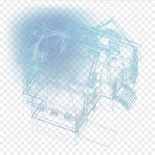 architectural engineering blueprints. Architecture Architectural Engineering Drawing - Construction Of Three-dimensional Building Plans Blueprints