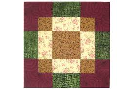 Tile Quilt Block Pattern & Antique Tile Quilt Block Pattern Adamdwight.com