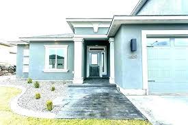 gray house red door dark gray house with white trim gray house white trim black shutters gray house red door