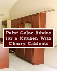 kitchen wall colors with cherry cabinets. Kitchen Wall Colors With Cherry Cabinets R