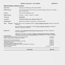 Example Of Entry Level Resume Impressive Medical Billing Sample Resume Medical Billing Specialist Job