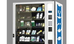Personal Vending Machines Beauteous Viewpoint PPE Providers Consider Vending Vision Process Engineering