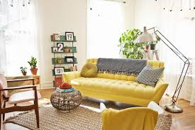 colored living room furniture. modren room classical yellow sofas design small round coffee table under traditional  elegant living room interior decoration home inside colored furniture o