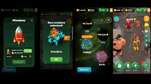Homo Evolution Human Origins All Creature 52 In One Movie Gameplay Android Ios