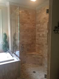 dawn vinegar shower door cleaner
