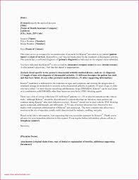 Letter Format For Insurance Claim Insurance Claim Letter For