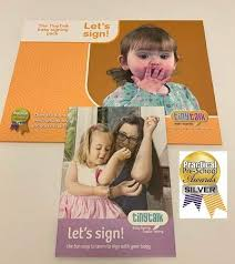 Signing Pack Dvd Baby Sign Language Tools Tinytalk