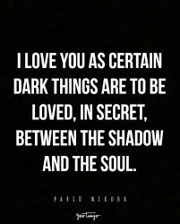 Dark Love Quotes 3 Amazing 24 Love Quotes To Inspire Your Next Tattoo YourTango