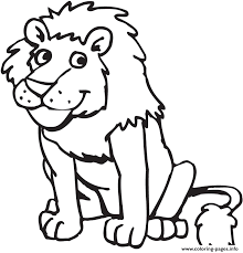 Small Picture ANIMAL COLORING Pages Free Download Printable