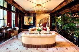 inside donald and melania trumps manhattan apartment mansion home
