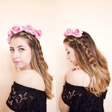 Rey Hair Style lana del rey inspired hair tutorial breakfast at vogue 5560 by stevesalt.us