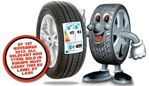 National Tyres And Autocare Complete Guide To Tyre Labelling