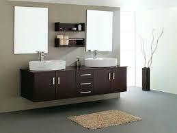 Standing Bathroom Cabinets Medium Size Bathroom Mirror Vanity