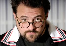 Earlier this year, Kevin Smith shocked the world raised some eyebrows announced to those of us who care that his next film, the hockey comedy Hit Somebody, ... - kevin-smith