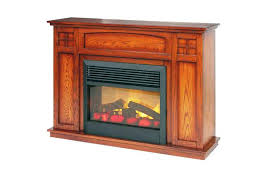 Heat Surge Electric Fireplace Manual