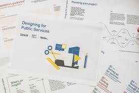 Design Thinking Public Policy Designing For Public Services A Practical Guide Nesta