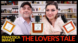 <b>Francesca Bianchi</b> The Lovers Tale Review | <b>Sex &</b> The Sea Neroli ...