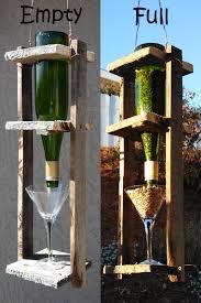 60+ Amazing DIY Wine Bottle Crafts | Wine bottle crafts, DIY ideas ...