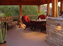 Outdoor Living Room Sets Pool And Spa Decks An Outdoor Living Space Patios Porches