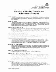 Cover Letter Sample For Computer Engineer New Cover Letter That Work