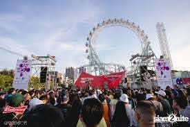 Cat Expo 5 at Wonder World Theme Park (Album 1 of 2)