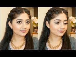 easy party makeup for beginners budget beauty tutorial clista you