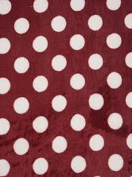 cortina maroon white polka dot print rectangular bath rug black and area designs rugs rectangle dots pattern bathroom mats in myntra ikea off kilim all