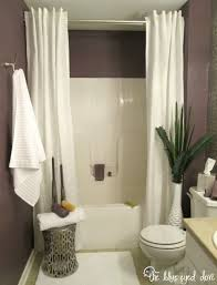 split shower curtain ideas. Bathroom Shower Curtain Decorating Ideas Project Awesome Pic Of Wonderful Bathrooms With Curtains Split E