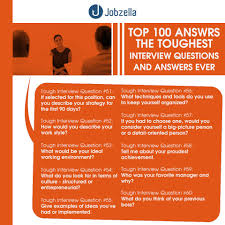 detail oriented examples 100 interview questions and answers jobzella
