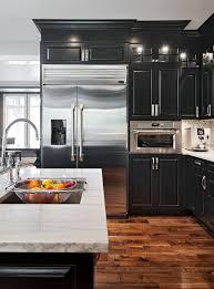 Wonderful Best 25+ Dark Kitchen Cabinets Ideas On Pinterest   Dark Cabinets, Dark  Kitchen Cabinets Ideas And Kitchens With Dark Cabinets Home Design Ideas
