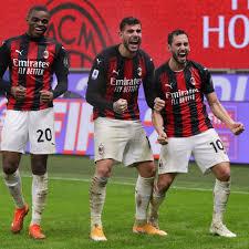 ACMilan Player Ratings: Milan 3-2 Lazio - The AC Milan Offside