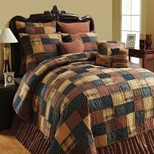 25+ unieke ideeën over California king quilts op Pinterest - Bed ... & Clearance - Lasting Impressions Patriotic Patch California King Quilt Adamdwight.com