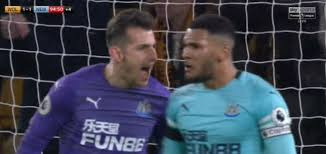 Image result for Wolves 1 Newcastle 1