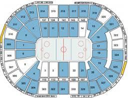 Boston Bruins Seating Chart Boston Bruins Tickets Td Garden Boston Ma Preferred Seats