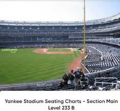 Ny Yankees Vs Toronto Blue Jays September 16th Section 233b