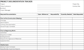 Project Change Order Template Change Request Tracking Template Excel Syncla Co