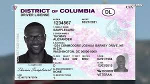 Dmv Due Confusion c District D Columbia To Of Changes