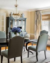 erin gates design michael j find this pin and more on bay window dining room ideas