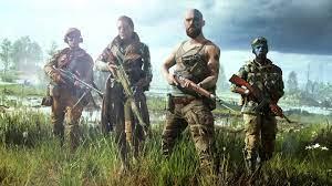 Battlefield 5 - Premium-Währung gegen Echtgeld bestätigt