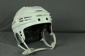 Bauer Re Akt 75 Size Chart Bauer Re Akt 100 Pro Stock Hockey Helmet Blue 9177 262 50