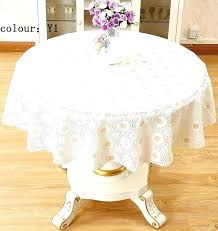 round white table cloths small tablecloths high quality fashion round lace tablecloth tea table mat diameter round white table cloths