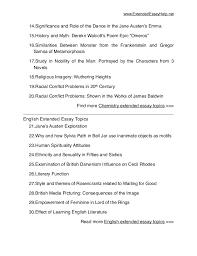 Physics extended essay ideas   EDU ESSAY
