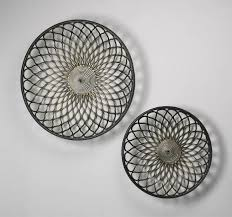 lovely inspiration ideas round wall decor with mirror starburst