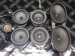 bose 6x9 speakers. the rear deck speakers are 6\ bose 6x9 3