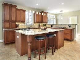 Sears Kitchen Cabinet Refacing Resurface Kitchen Cabinets Cost Excellent Kitchen Reface Before