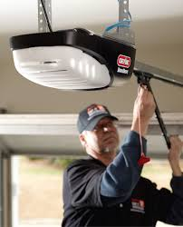 garage doors installedGarage Door  Opener Installation at The Home Depot